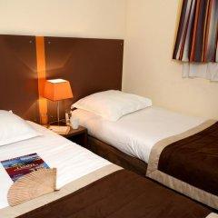 Отель Odalys - Appart'Hotel Les Félibriges Франция, Канны - отзывы, цены и фото номеров - забронировать отель Odalys - Appart'Hotel Les Félibriges онлайн комната для гостей фото 2
