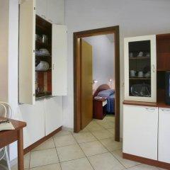 Отель Residence I Girasoli 3* Апартаменты с различными типами кроватей фото 5