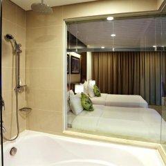 Отель The Ann Hanoi 4* Номер Делюкс с различными типами кроватей фото 7