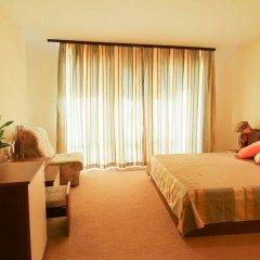 Hotel Veris Солнечный берег комната для гостей фото 3