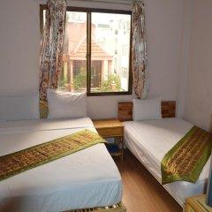 Saigon 237 Hotel 2* Стандартный номер с различными типами кроватей фото 5