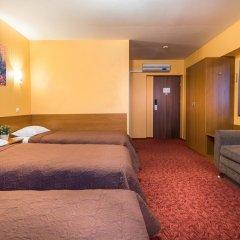 Hotel Zemaites 3* Стандартный номер с различными типами кроватей фото 12