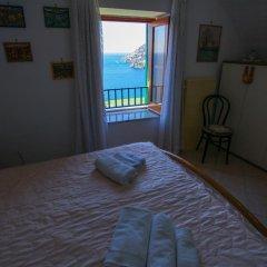 Отель Casa Maria Vittoria Италия, Минори - отзывы, цены и фото номеров - забронировать отель Casa Maria Vittoria онлайн комната для гостей фото 2