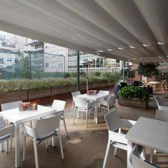 Отель Catalonia Barcelona Golf фото 8