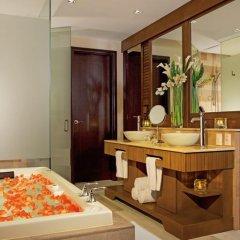 Отель Now Amber Resort & SPA 4* Люкс с различными типами кроватей фото 4