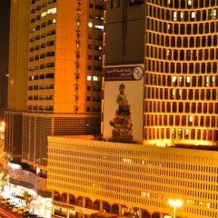 Phoenicia Hotel спа