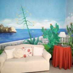 Отель Alba Chiara Номер Делюкс фото 9