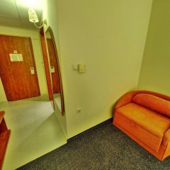 Hotel Exotica 3* Стандартный номер с различными типами кроватей фото 2