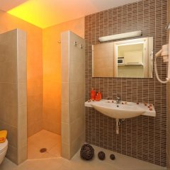 Kristalli Hotel Apartments 3* Студия Делюкс с различными типами кроватей