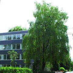 Отель Creo City Мюнхен парковка