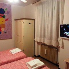 Отель Residence Dogana Vecchia 3* Номер категории Эконом
