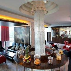 Отель Боннингтон Джумейра Лейкс Тауэрс гостиничный бар фото 2