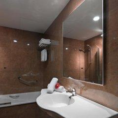 Отель Maciá Monasterio De Los Basilios 3* Стандартный номер с различными типами кроватей фото 4