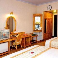 Green Hotel Nha Trang 3* Стандартный номер фото 5
