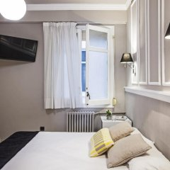 Отель AinB B&B Eixample-Muntaner комната для гостей