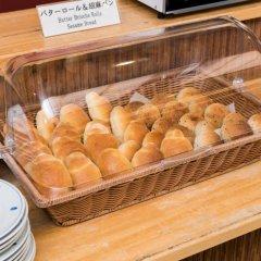Отель Takamiya Bettei KUON Цуруока питание