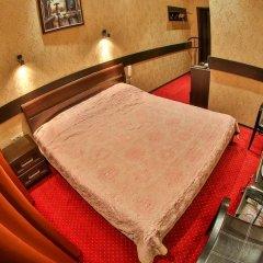 Гостиница Алекс на Марата Стандартный номер разные типы кроватей фото 3
