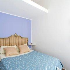Отель Perla del Borgo Италия, Палермо - отзывы, цены и фото номеров - забронировать отель Perla del Borgo онлайн комната для гостей фото 3