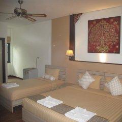 Отель QG Resort 3* Номер Делюкс с различными типами кроватей