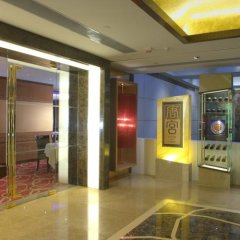 Metropark Hotel Kowloon спа фото 2
