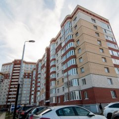 Отель April On Kutuzov 36 Апартаменты фото 16