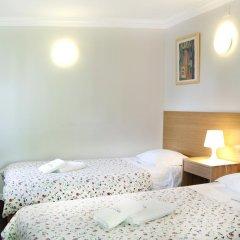 Отель Sintra Sol - Apartamentos Turisticos Апартаменты 2 отдельные кровати фото 7