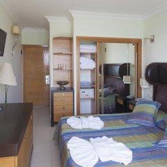 Yali Hotel Турция, Сиде - отзывы, цены и фото номеров - забронировать отель Yali Hotel онлайн комната для гостей фото 3