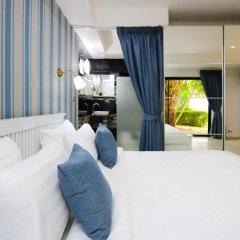 Отель Villa Tortuga Pattaya 4* Вилла с различными типами кроватей фото 29