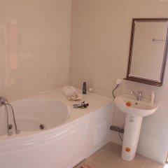 Гостиница Соловецкая Слобода ванная