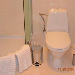 Отель Batori Львов ванная фото 2