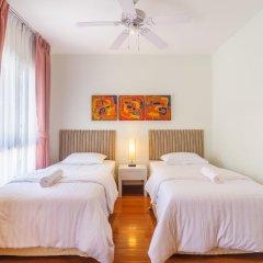 Отель Luxury villa in Laguna Village by Indreams комната для гостей фото 2