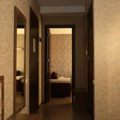 Отель Gureli 3* Люкс фото 15