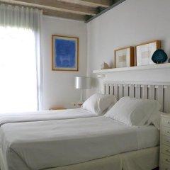 Отель Las Villas de Cue комната для гостей фото 2