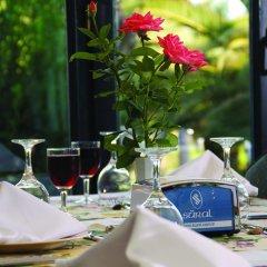 Sural Hotel питание фото 2