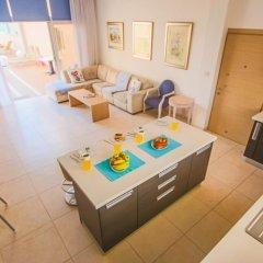 Отель Fig Tree Bay Apartments Кипр, Протарас - отзывы, цены и фото номеров - забронировать отель Fig Tree Bay Apartments онлайн в номере фото 2
