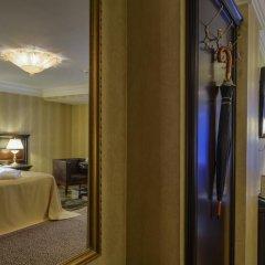 Бутик-отель Джоконда 4* Стандартный номер двуспальная кровать фото 3