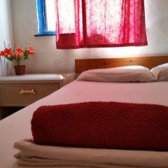 Momos Hostel Номер Эконом с разными типами кроватей фото 4