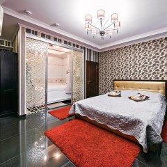 City Hotel Стандартный номер с двуспальной кроватью