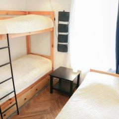 Гостевой дом Capital Стандартный номер разные типы кроватей фото 2