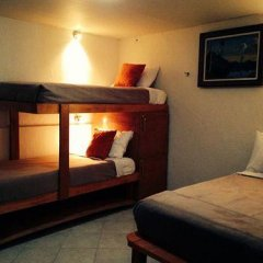 Hostel Lit Guadalajara Стандартный номер с различными типами кроватей фото 9