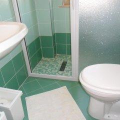 Отель My Beachouse Италия, Монтезильвано - отзывы, цены и фото номеров - забронировать отель My Beachouse онлайн ванная