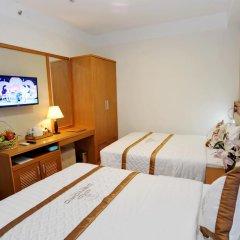 Dendro Hotel 3* Улучшенный номер с различными типами кроватей фото 3