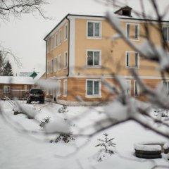 Гостиница Dom Granda