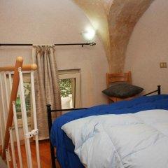 Отель Il Luppiu Лечче комната для гостей фото 5