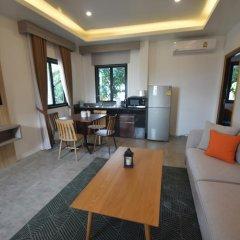 Отель Simple Life Cliff View Resort 3* Улучшенный номер с различными типами кроватей фото 9