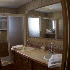 Отель Cala Vinas Seaview ванная