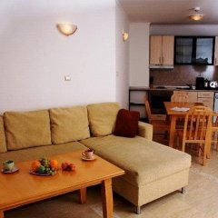 Отель DIAMOND Apart Complex Апартаменты фото 3