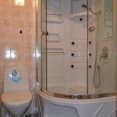 Hotel Oktyabr'skaya On Belinskogo Стандартный номер разные типы кроватей фото 17
