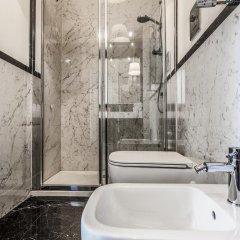 Отель Cagliari Boutique Rooms 4* Номер Делюкс с различными типами кроватей фото 16