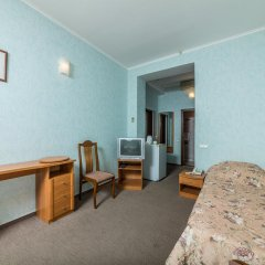 Гостиница Олимп 3* Стандартный номер разные типы кроватей фото 16